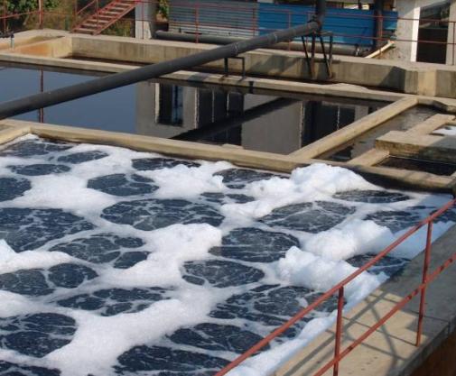 酚氨废水的处理技术