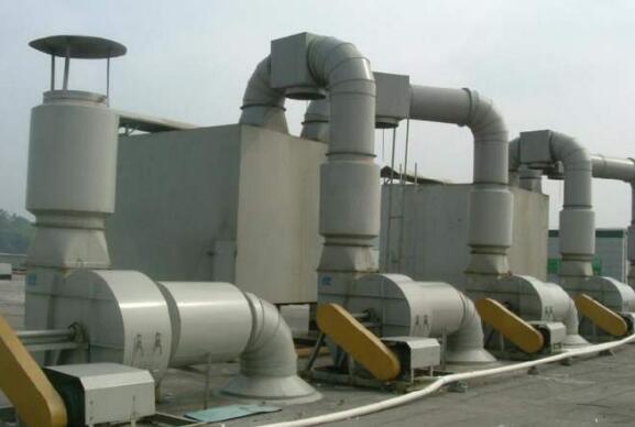 处理VOCs工业废气的危害和方法