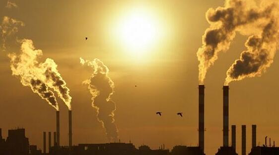 工业废气处理的原理