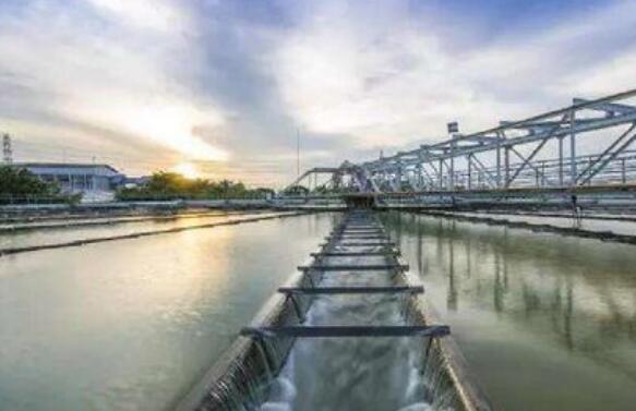 关于重金属的污水处理技术