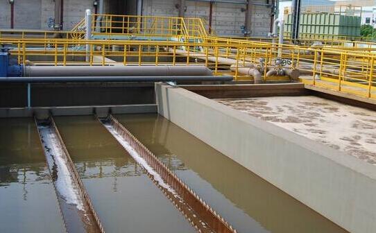废水处理方法多样性