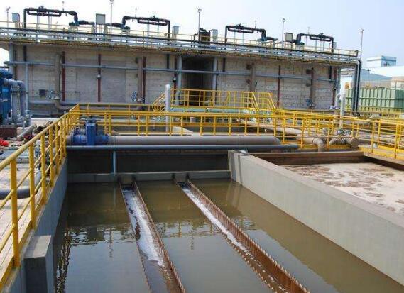 如何處理工業廢水和生活污水?