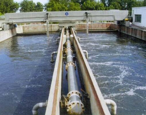 常见的污水处理沉淀的方法介绍