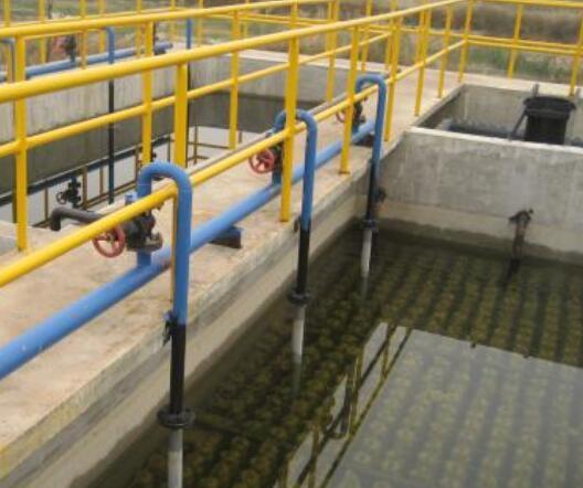 安裝生活污水處理設備前的準備工作
