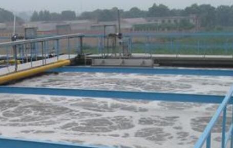 污水处理工程的沉淀方式有哪些