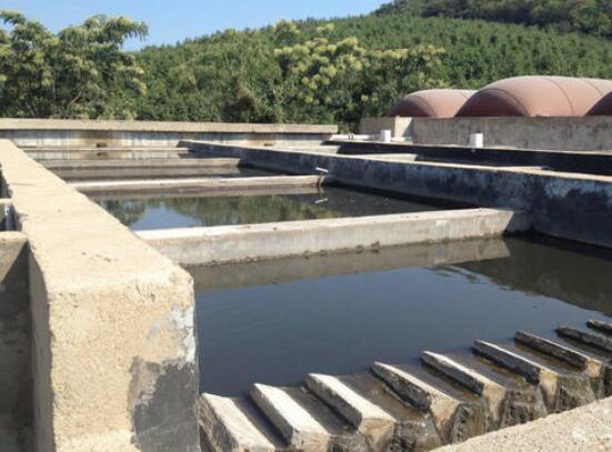 工業廢水和生活污水治理有什么不同