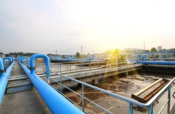 工业污水处理设备处理程度的划分