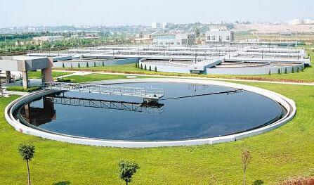 一体化污水处理设备处理污水的优势介绍