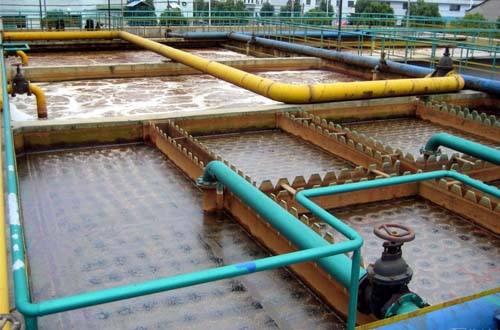 化工污水处理设备的验收工作不得马虎