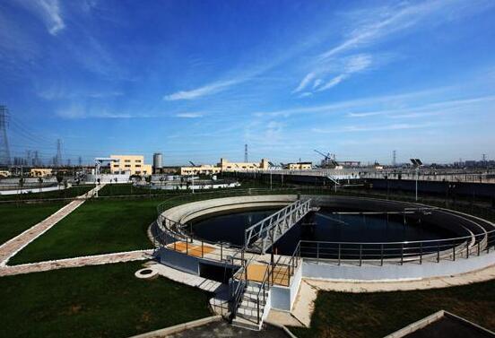 工業污水處理的循環利用