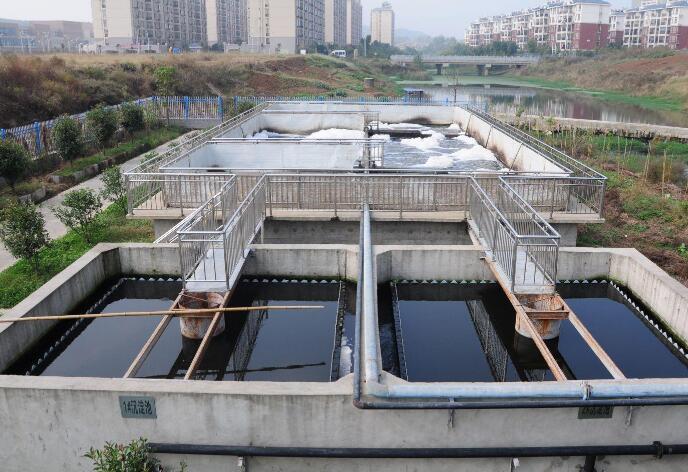 生活污水处理设备应该怎样调节参数