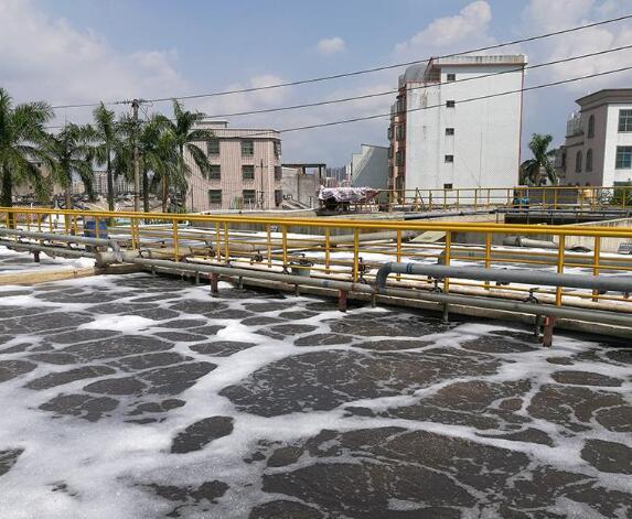 应该怎样维护和保养污水处理设备
