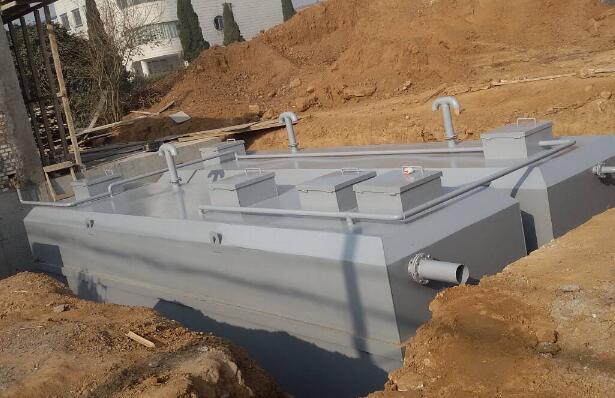 廢水處理設備如何進行檢修