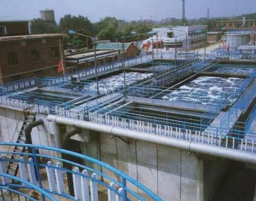 化工廢水的廢水處理方式