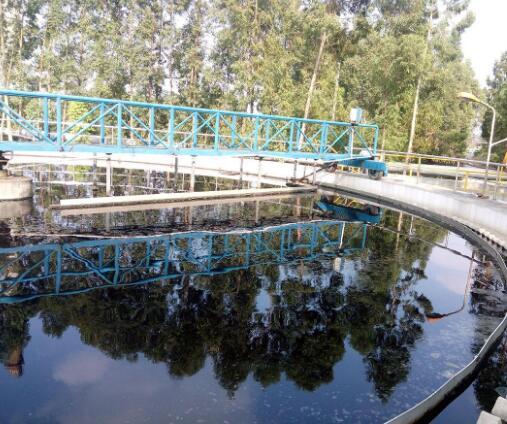 新安裝的污水處理設備調試方法