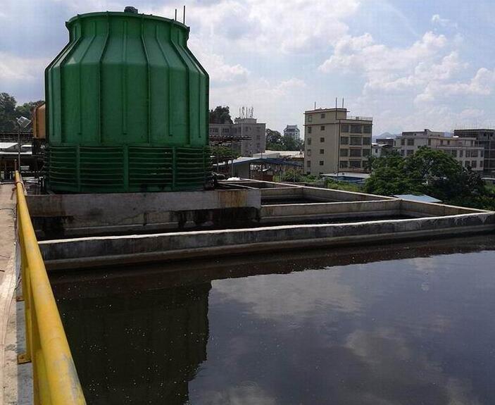 废水处理设备怎样改善环境