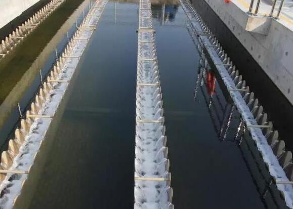 一体化污水处设备的5大特点