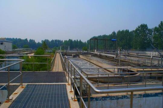 一体化污水处理设备回填土的要求