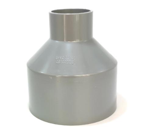 UPVC大小頭異徑給水管