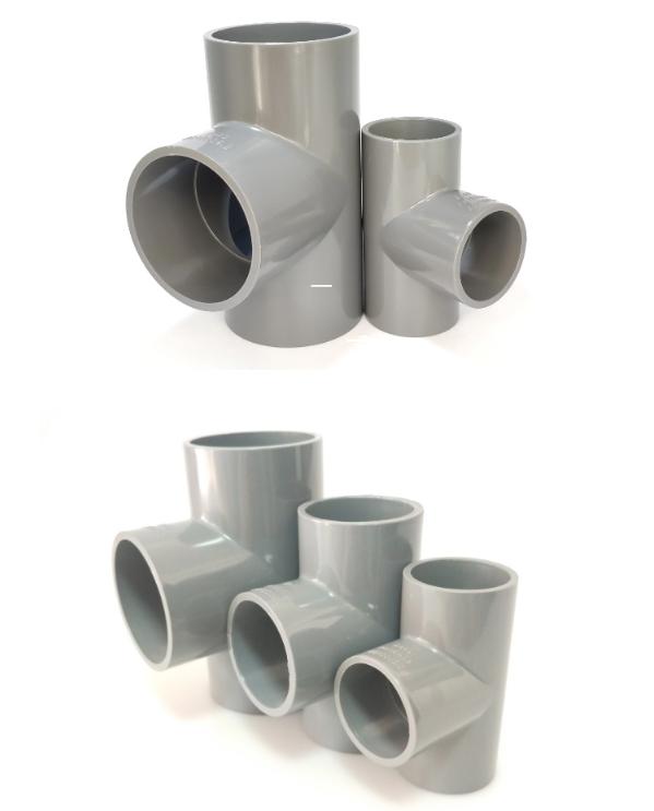 冬季PVC水管道施工注意事項