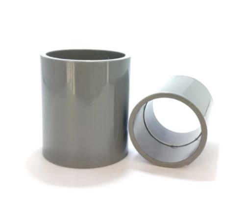淺談PVC-U管材的優勢和PVC管材的鑒別方法