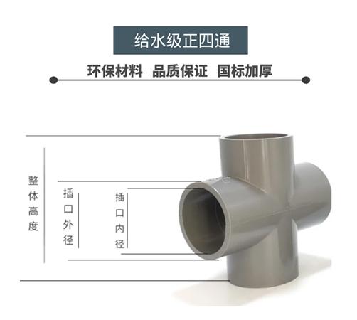 重庆PVC管厂家介绍其使用寿命是多久?