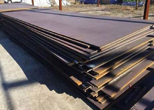 重庆道路钢板的分类指标