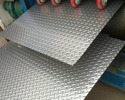 防滑钢板出租