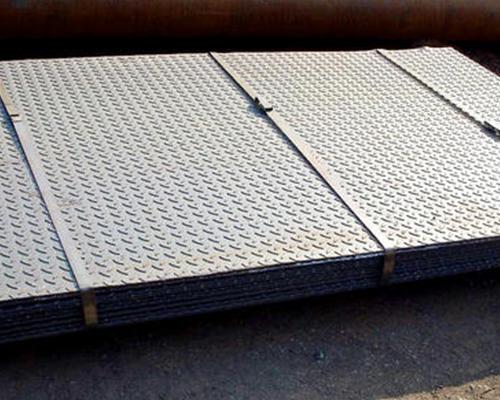 防滑钢板租赁
