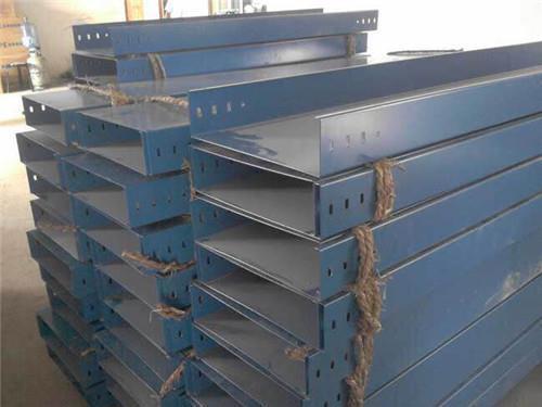 電纜橋架安裝