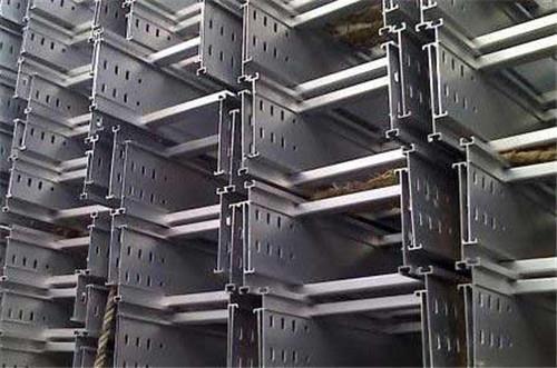 梯形电缆桥架厂家