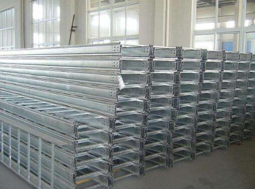 电缆桥架是水电建筑工程必备材料