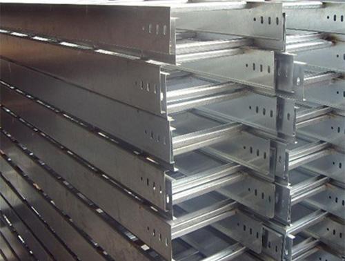 電纜橋架要鍍鋅處理或者噴塑的原因