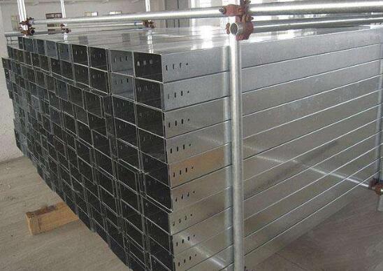 鋁合金電纜橋架具有哪些鋼制橋架不可替代的特點
