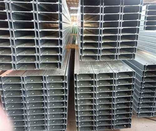 电缆桥架组装焊接时选择最合适工艺