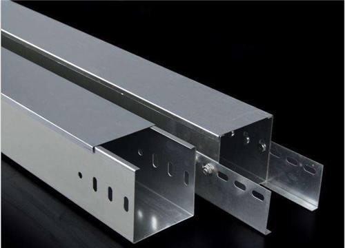 电气桥架的安装流程工艺