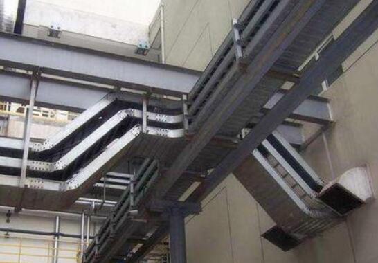 選擇電纜橋架時注意規格要求很重要
