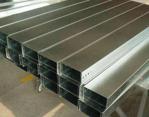 電纜橋架安裝焊接時怎樣選擇正確的工藝