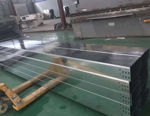 電纜橋架和電纜共同鋪設的具體步驟