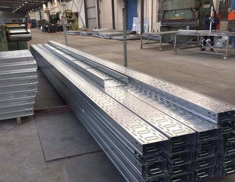 电缆桥架生产过程中有哪几种工艺