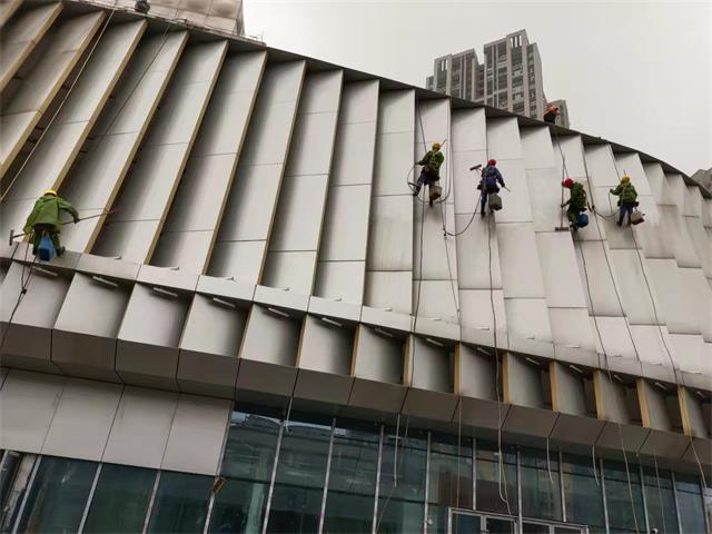 重庆外墙石材清洗