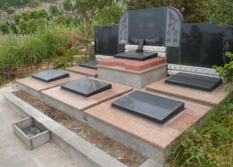 重庆公墓价格