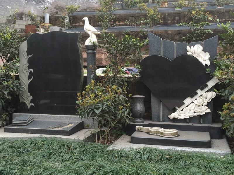 重庆墓地陵园