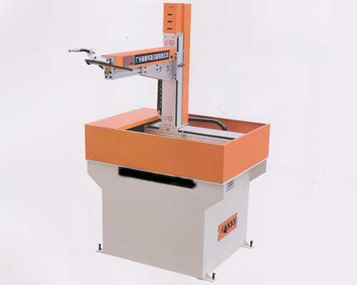 小幅面悬臂式焊接机