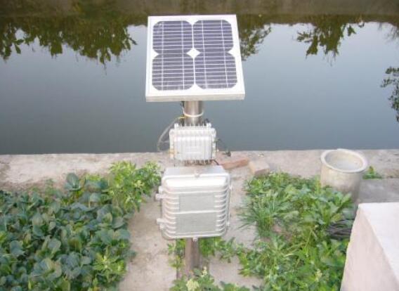 RTU在智慧水利系统中的应用