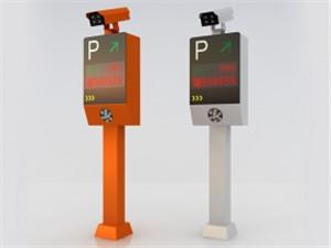 智慧停车系统解决了城市泊车难的问题