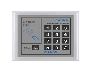 密码ID刷卡门禁机