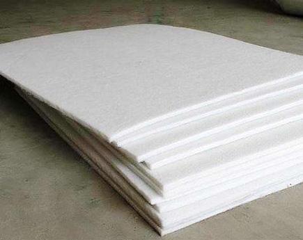 硬质棉是一种可循环利用的环保的材料