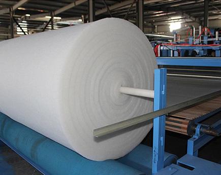 硬质棉有着很好的吸声隔热的效用