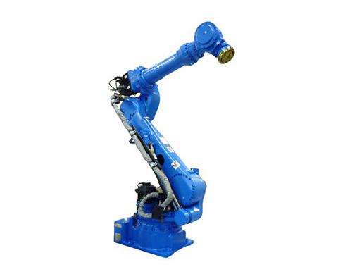 安川机器人的日常保养与备品